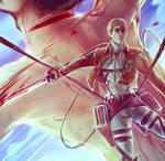 Commander by moni158