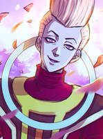 Whis by moni158