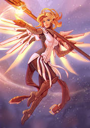 Mercy by moni158
