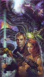 Star Wars: Rebirth by TereseNielsen