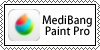 MediBang Paint Pro Stamp by HaruoKitty