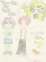 TAGE Kiraban by maemi-chan