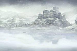 The Country of Brevoy by JonHodgson