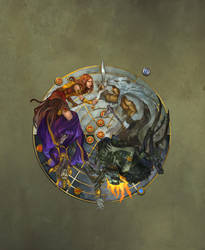 The Guide to Glorantha Volume Two by JonHodgson
