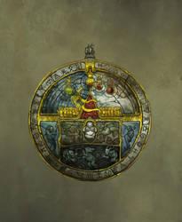 The Guide to Glorantha Volume One by JonHodgson