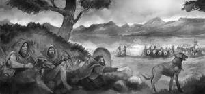 Picts by JonHodgson