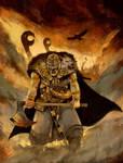 Warmaster Ancients by JonHodgson