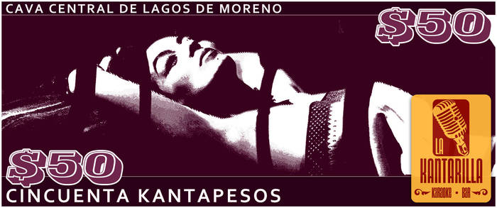 Kantapesos 50 Alt by azidzero