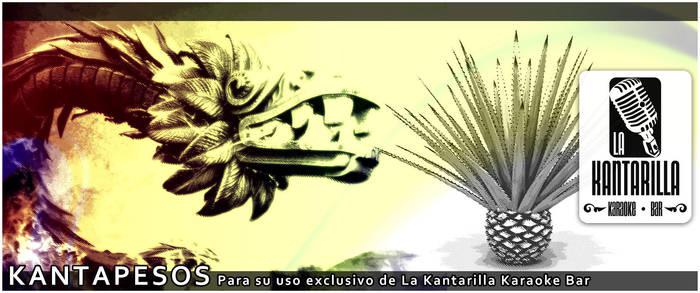 Kantapesos Back by azidzero