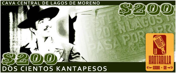 Kantapesos 200 by azidzero