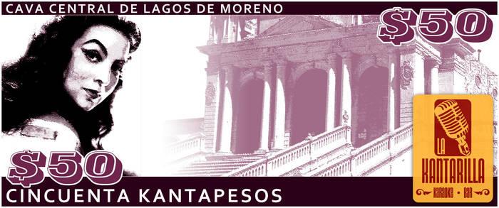 Kantapesos 50 by azidzero