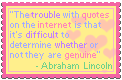 Internet quotes stamp by magical-bra