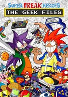The Geek Files by Kibaro-Kun