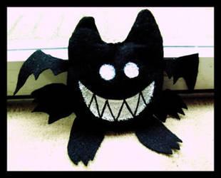 pet mutant bat by xBeautifulxLiesx
