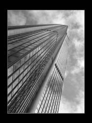 Skyscraper by agateway