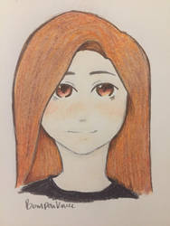 Anime style  by Bumponknee