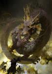 Ruan-jia-east-dragon-2 by RuanJia