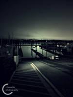 pitch black by Chaosella