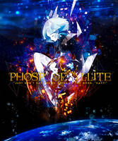 Phosphophyllite by Ichiby