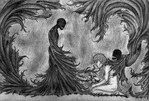 Depression by Tsukiko-koe