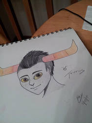 Tavros is bae by Unpredictable872