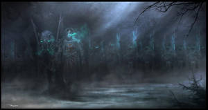 Dead Rising Army by thiennh2