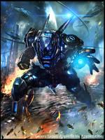 Dark Knight Regular Ver. by thiennh2