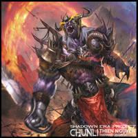 Ravage Zealot by thiennh2