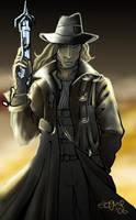 Van Helsing v2 by Elysium-Arts
