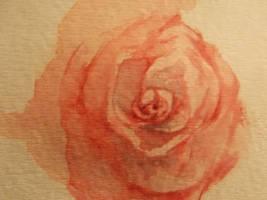 Rose by ImagineArtVibes