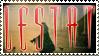 Lestat Musical Stamp by Caliypsoe