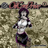 OilCan Drive #2 Cover - Finished by OilCanDrive