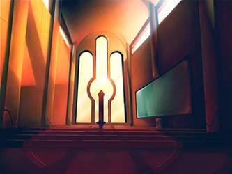 Throne Room by rmalbon