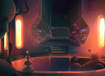 Lab by rmalbon