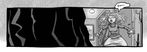 Apartmageddon - Another Teaser Panel by SteamPoweredMikeJ
