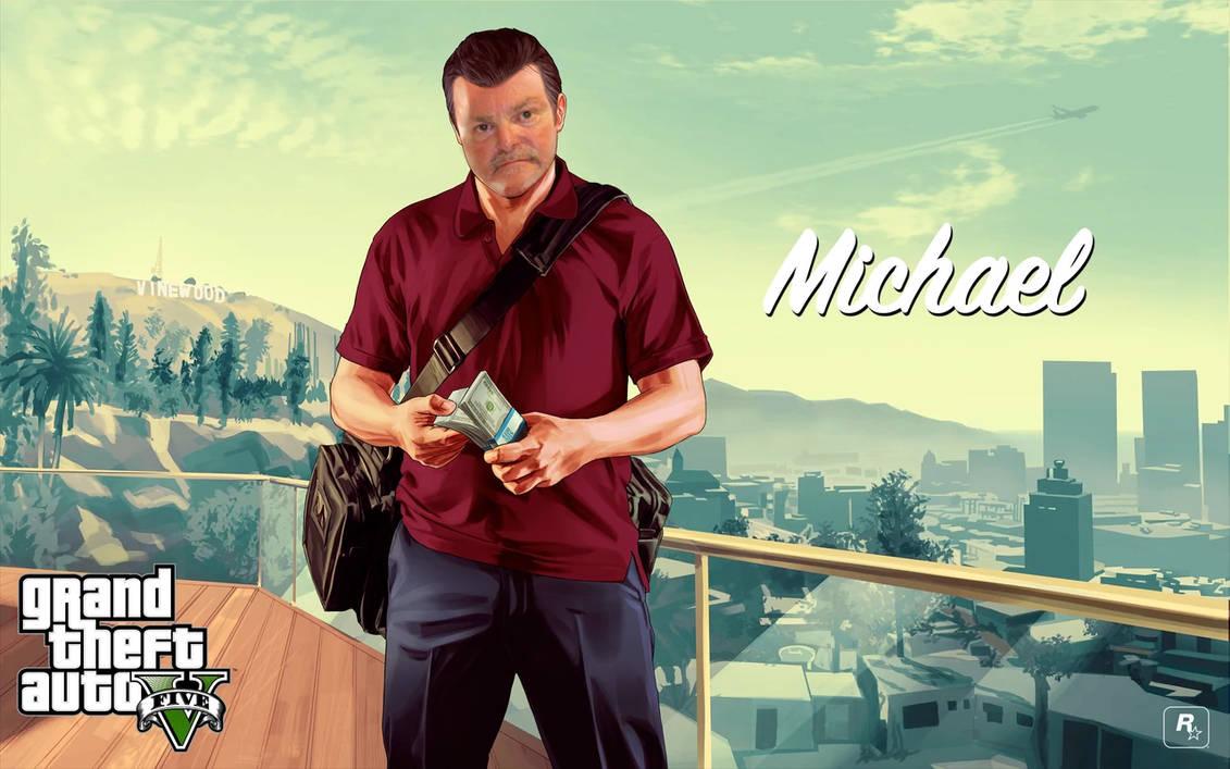 Grand Theft Jeffery 3 by universetwisters
