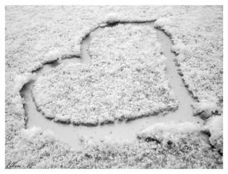 .Heart of Ice. by meiken