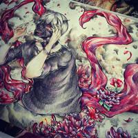Unravel by C-Yen