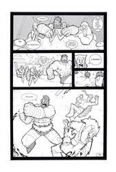 The BRUTEvsTheDragon, pg.10 by p-r-i-a-p-u-s