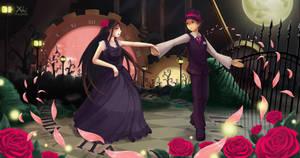 Eternal Waltz by XHI