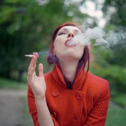 Cigar by Satanicqueen