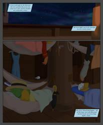 Scars of a Cyborg page 1 by DisneyFan-01