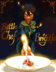 Battle Chef Brigade by NIW