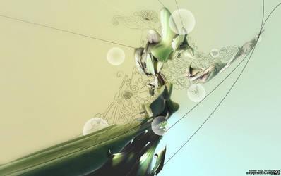 greenish by viremaster