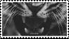 Tiger stamp (f2u) by Kiwexotic