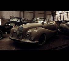 Old Cars by mortezanajafi