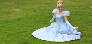 Cinderella by LadyGryffindor