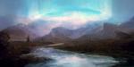 Aurora by WesleyChen