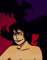 Devilman by boniae