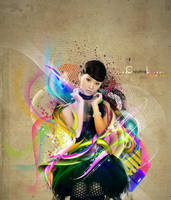 Creative Love by CkyGFX
